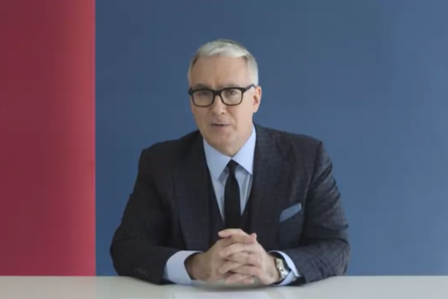 Keith Olbermann Offers '176 Reasons Donald Trump Shouldn't Be President' in His New GQ.com Show