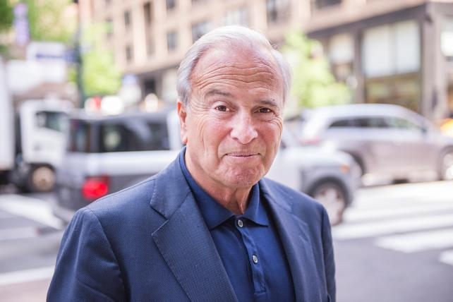 'Frenemies' author Ken Auletta on the ad industry's crisis