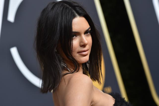 Wake-Up Call: Kendall Jenner Opens Up About That Pepsi Ad