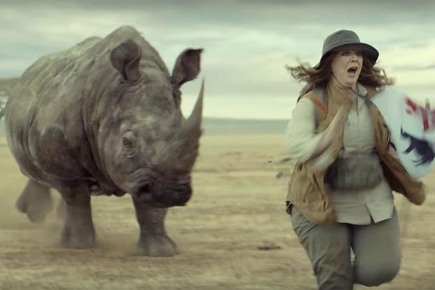 Melissa Mccarthy Is Trying To Save The Planet In Kia S Super Bowl Spot Ad Age