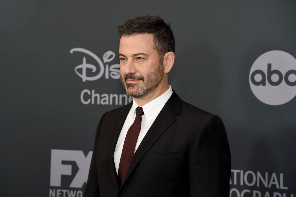News about Jimmy Kimmel, Google, Facebook and more: Wake-Up Call