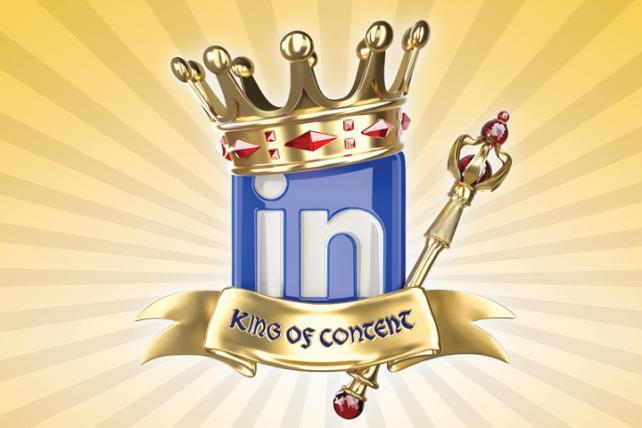 Could LinkedIn Be Adland's Next $1 Billion Player?