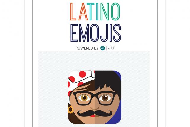 Latino Emojis Have Arrived, Courtesy of Zubi Advertising