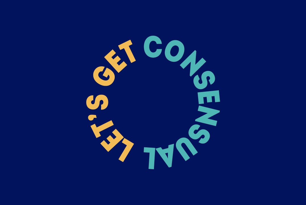 Let's Get Consensual: Making consent common sense