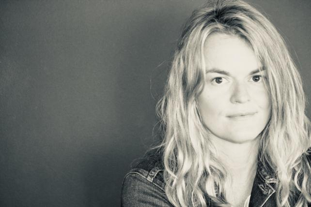 Gunning is Imperial Woodpecker's first female director