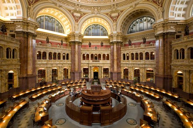 The Library of Congress Will No Longer Collect Every One of Your Precious Tweets