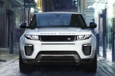Land Rover Shifts Creative Account to In-House Agency Spark44