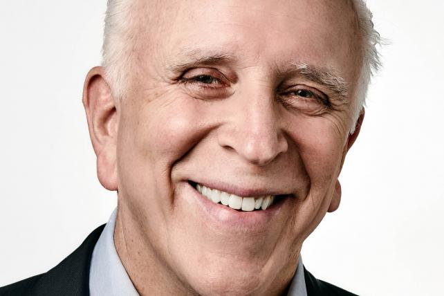 New York Magazine Publisher Larry Burstein Leaving After 13 Years in Role