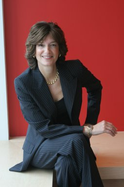 Q&A with Next Time Inc. CEO Laura Lang