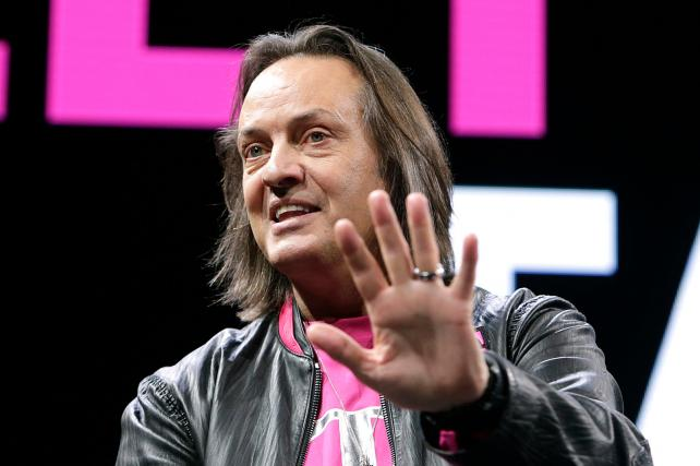 T-Mobile is said to scrap plan to offer TV service this year