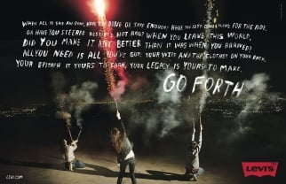 Go Forth 1