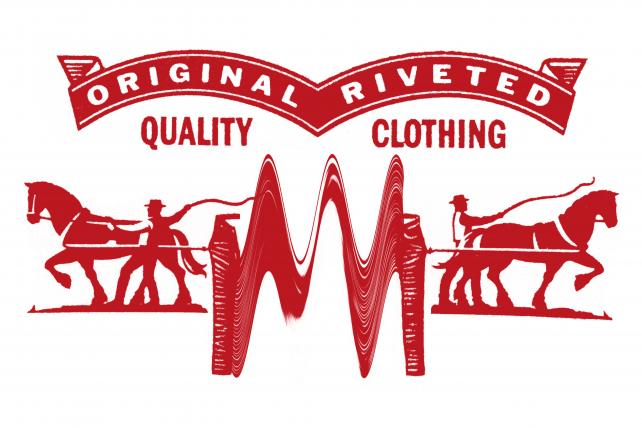 Here's how Levi's remains true blue after 165 years