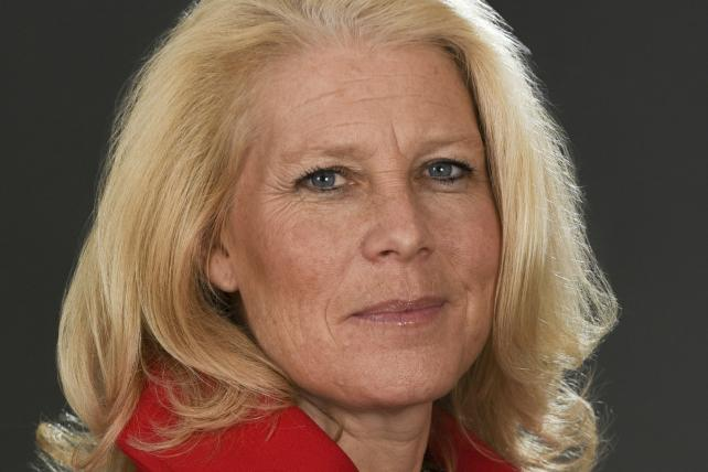 GE's Boff replaces Y&R's Sable as Ad Council chair