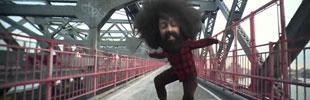 Reggie Watts in F_CK SH_T STACK