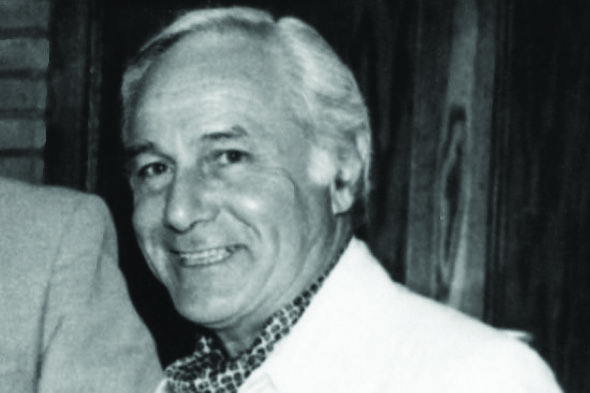 Former Ad Age Publisher Louis DeMarco Dies