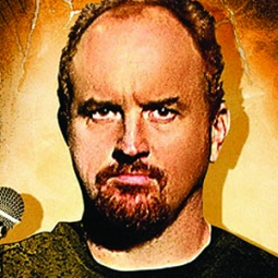 Comedian Louis C.K. Plays By His Own Rules