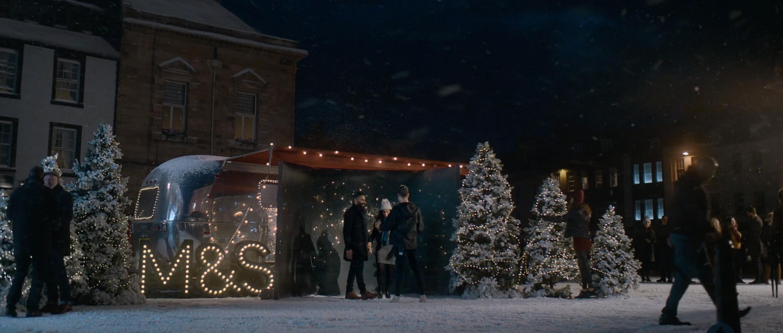 Marks & Spencer: M&S Christmas Favorites