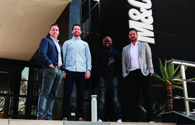 Gallegos United Has a New CCO, Arnold Hires Alfson, Low Joins Ogilvy Beijing