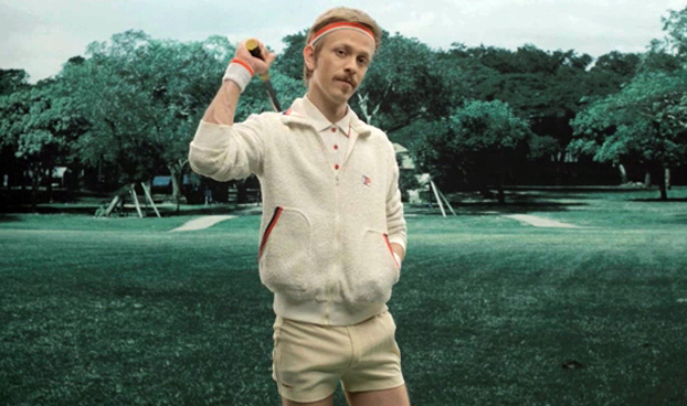 #USEITDICK Tennis Player