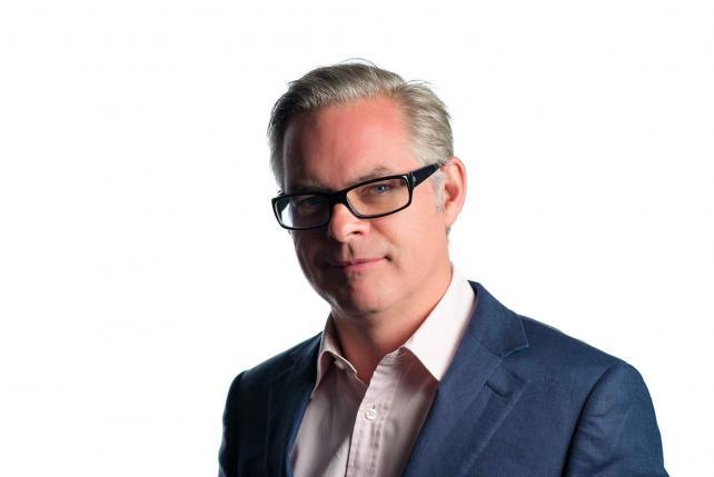 McCann New York's Chris Macdonald Can't Stop Saying 'Data'