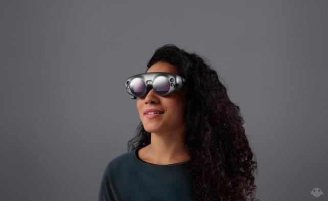 Magic Leap ships first devices under tight security