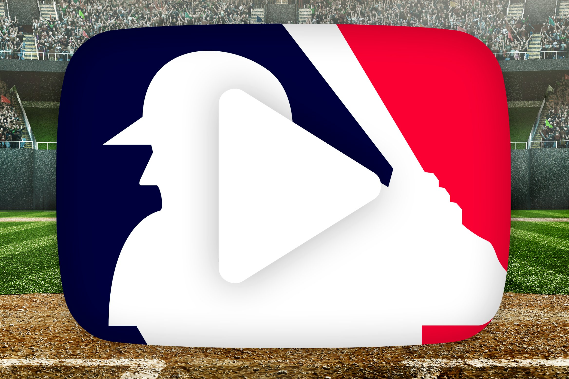 YouTube to Stream 13 Major League Baseball Games Live Globally