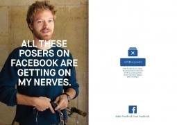 Facebook Users Call It 'Dumb' and 'Meaningless' in German Ads