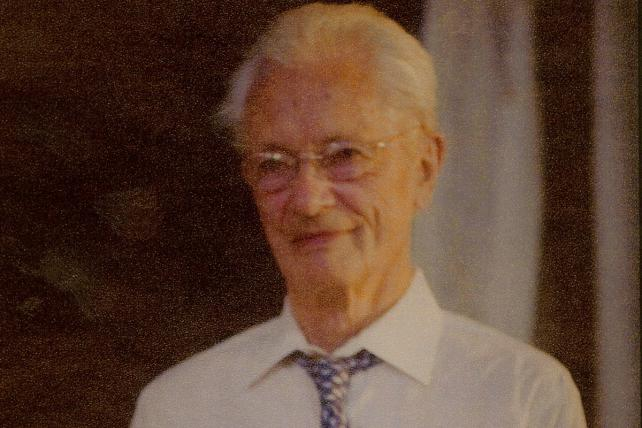 Direct-Mail Wizard Malcolm B. Decker Passes Away