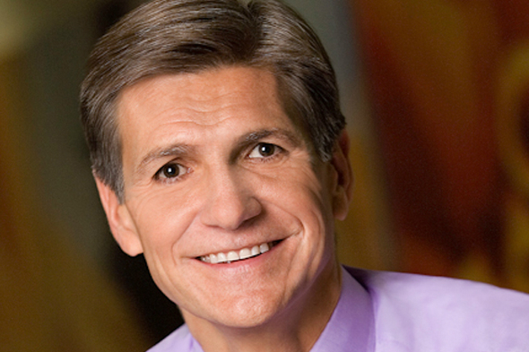 Procter & Gamble's Marc Pritchard wants digital players to act like publishers