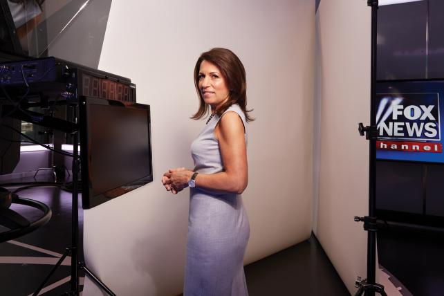 Into the Foxhole: Marianne Gambelli Tackles Ad Sales at Fox News