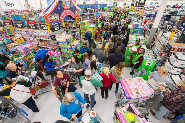 Marketer A-List 2018: Walmart