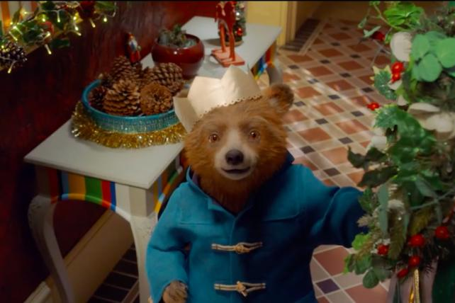 U.K.'s Blockbuster Holiday Ads Spawn Revenue Stream for Retailers