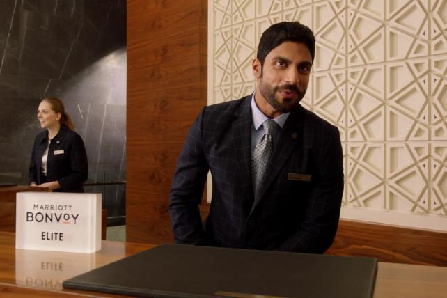 Marriott plugs rebranded 'Bonvoy' rewards program amid some consumer confusion