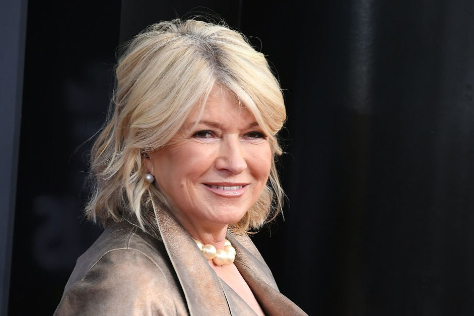 Martha Stewart's brand gets a new owner, again. Plus, doubts about the T-Mobile-Sprint merger: Wednesday Wake-Up Call