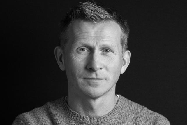 Martin Ringqvist, Creative on Volvo's 'Epic Split,' Named Group Creative Director at 72andSunny