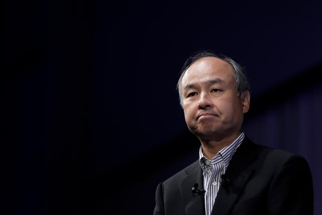 Masayoshi Son: The Tech World's Unstoppable Force
