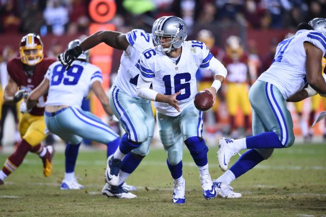 The Dallas Cowboys Will Be Inescapable in 2016, Whether You Like It or Not