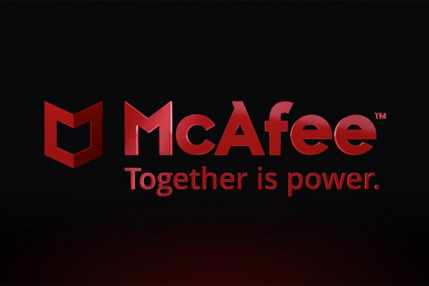 Image result for PIC OF MCAFEE
