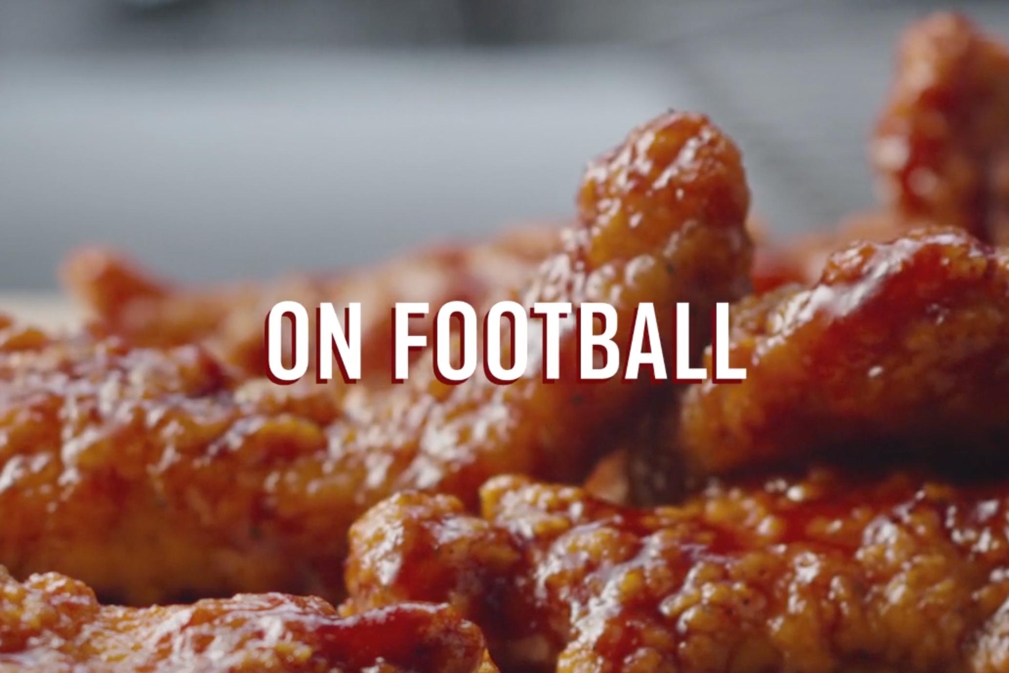 McDonald's: Football