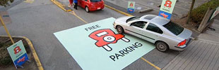 Monopoly Free Parking