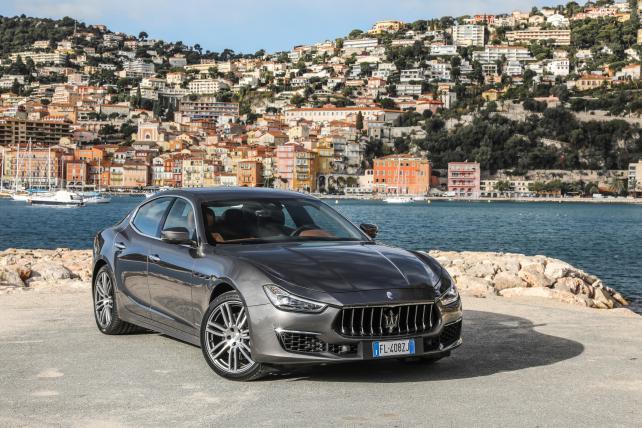 Accenture Interactive Wins Fiat Chrysler's Global Maserati Account
