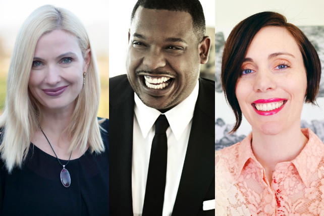 12 Fun Facts About Our Small Agency Conference Speakers