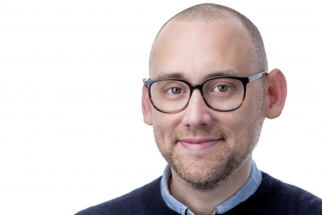 360i Taps Menno Kluin as Chief Creative Officer