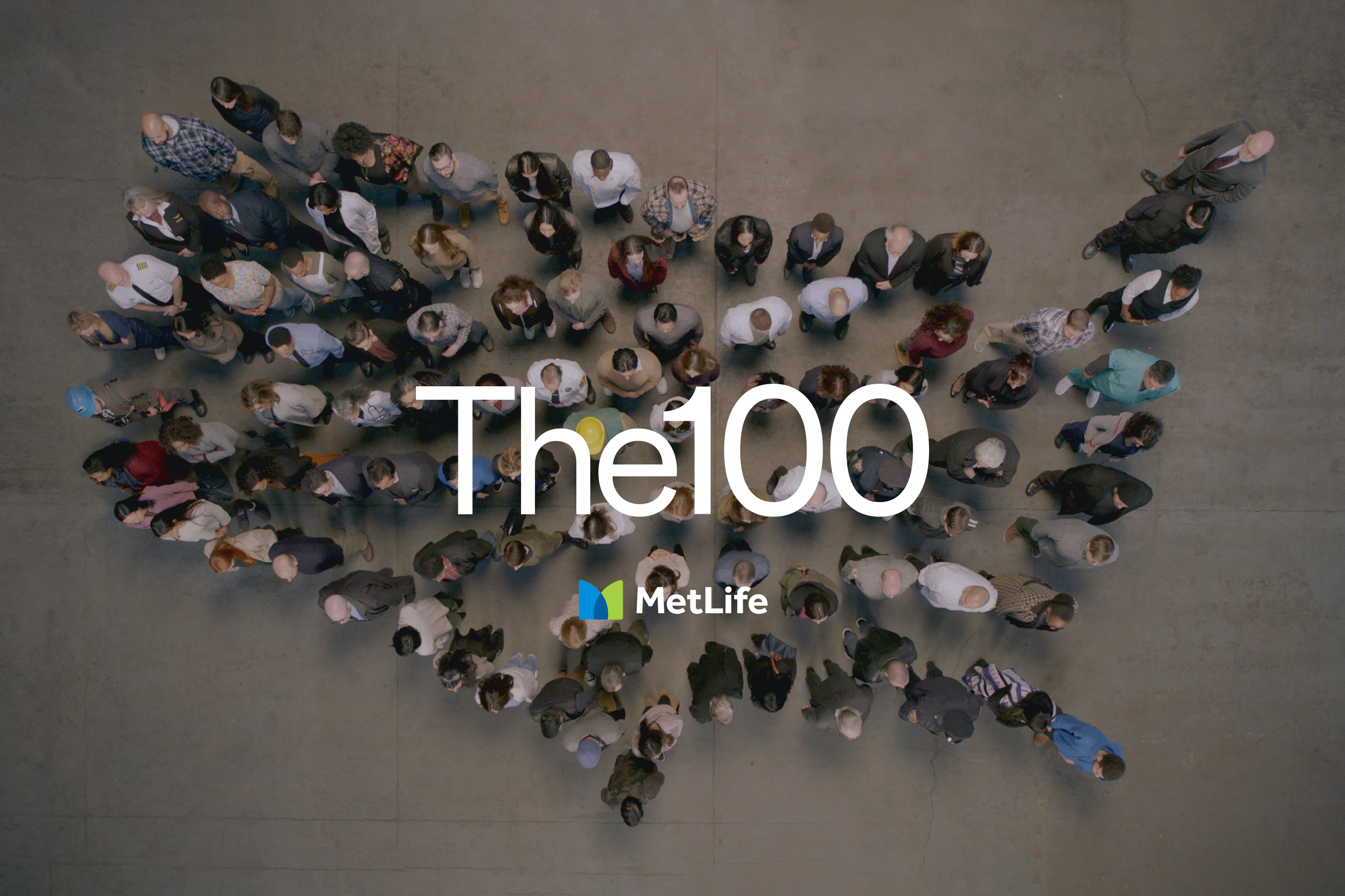 MetLife: The 100