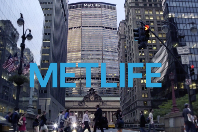 What's Next for MetLife After Snoopy? Ads Focus on the Workforce