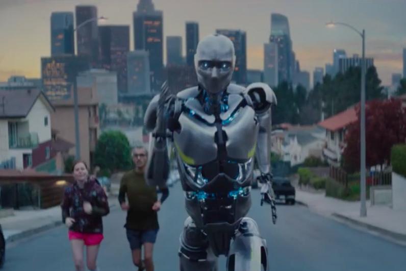 Robots (Super Bowl LIII)