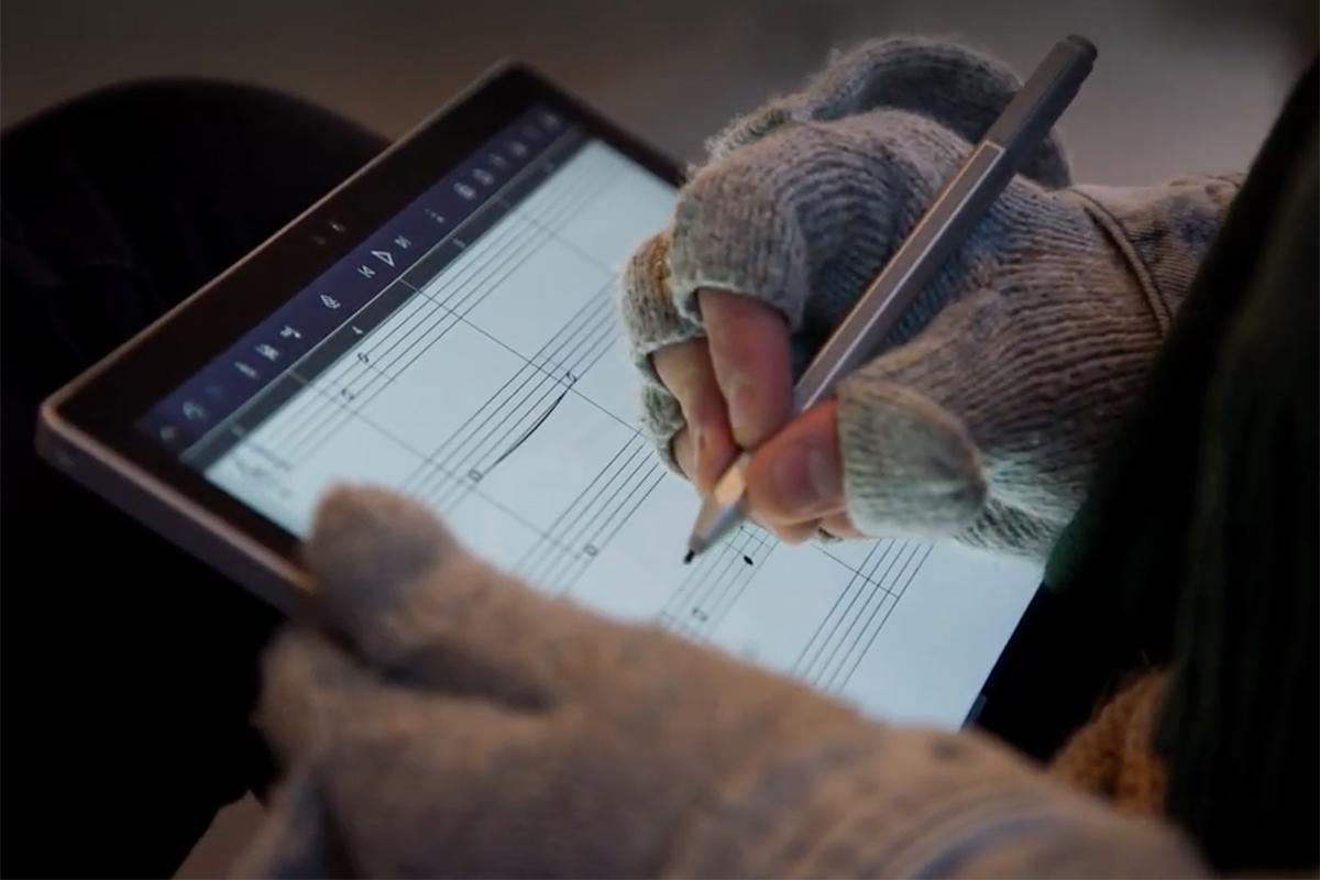 Surface Pro 4 - Stockholm Samples