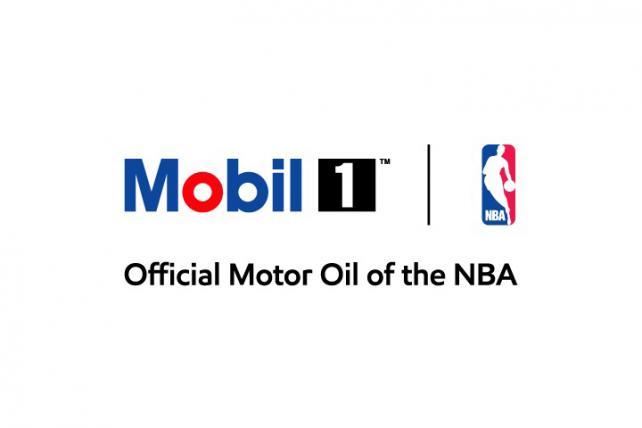 ExxonMobil Inks Sponsorship Deal With NBA