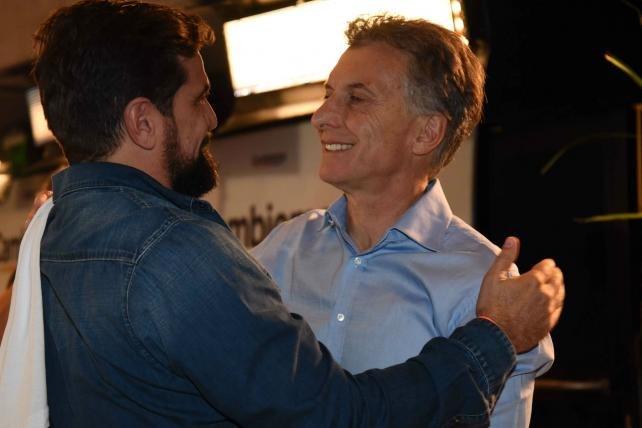 How the Man Who Wasn't Supposed to Win Became Argentina's President