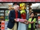 Coca-Cola Introduces Itself to Myanmar